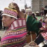 2021年底玻利維亞總人口將接近1200萬