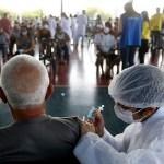 新冠疫情助推巴西遠端診療普及