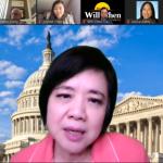國際領袖基金會西雅圖分會 呼籲亞裔團結