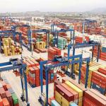 巴西4月出口增長50.5%,同比順差創歷史紀錄