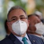 巴西各州府將在下週一收到PFIZER疫苗