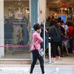 今年母親節巴西零售業收入料達122億黑奧