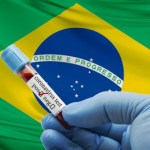 巴西新冠:24小時記錄1210人死亡