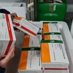 巴西7個州缺少新冠疫苗