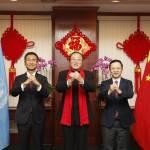 中國大陸出任安理會5月輪值主席 中國大陸常駐聯合國代表:認真履行職責