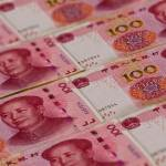 大陸1-5月吸引外資人民幣4810億元 年增逾35%