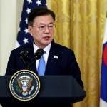 G7宣言牽制大陸 韓:文在寅參與會議未提及