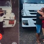 巴西一對分離20年情侶終於在情人節團聚