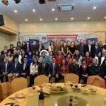 紐西蘭臺灣商會邀請國會議員歡慶端午