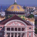瑪瑙斯歷史中心被列入巴西歷史遺產名錄