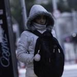 聖保羅市記錄零攝低度以下低溫