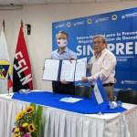 臺灣「幫幫忙基金會」捐贈愛心貨櫃到尼加拉瓜