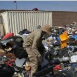 哥斯大黎加城市垃圾回收率僅為6%