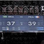 37-39!東京奧運會排球賽場打出最高分,巴西惜敗但贏了比賽