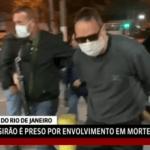 里約市前議員涉嫌策劃謀殺案被捕