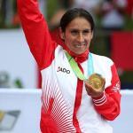 8名秘魯田徑運動員出征東京奧運會