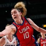 設下高標準 美國女籃就是不想輸