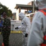 瓜地馬拉疫下非法聚集屢禁不止 問題出在哪?