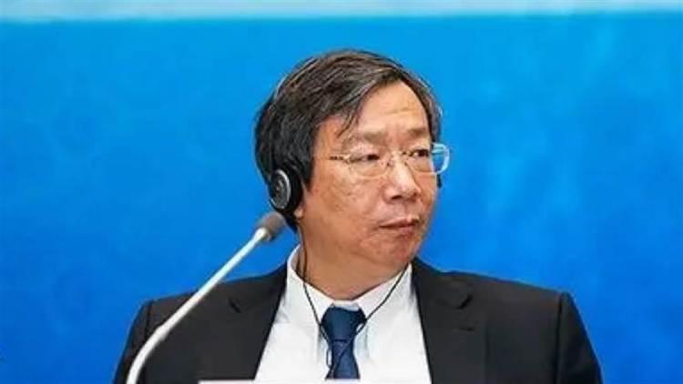 中國人民銀行行長易綱:中國通膨總體溫和。