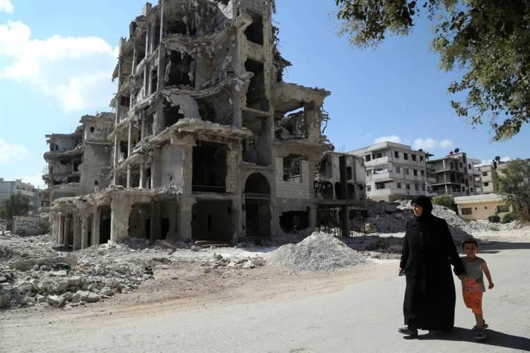 敘利亞自2011年爆發內戰以來,以色列即例行性的對敘利亞發動空襲。