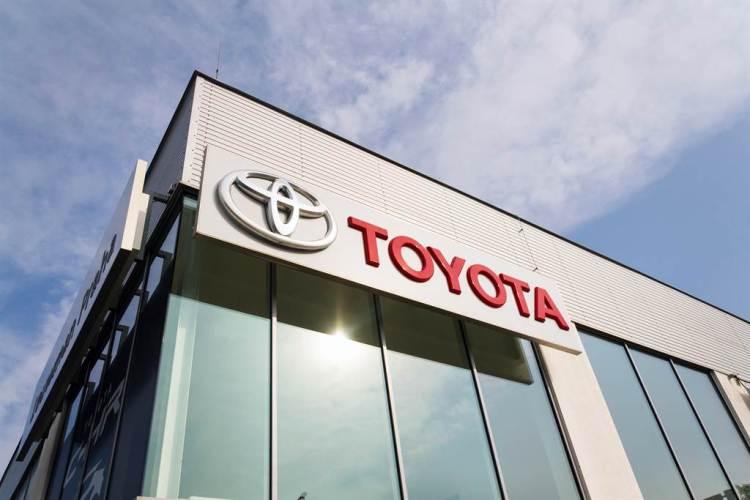 日本製鐵公司提告豐田汽車與中國鋼鐵大廠寶山鋼鐵。