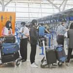 中國民航局再對中外航線發出熔斷指令。