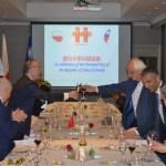 駐波蘭代表處辦國慶晚餐會 波蘭參眾兩院副議長及國會重量級友人共襄盛舉