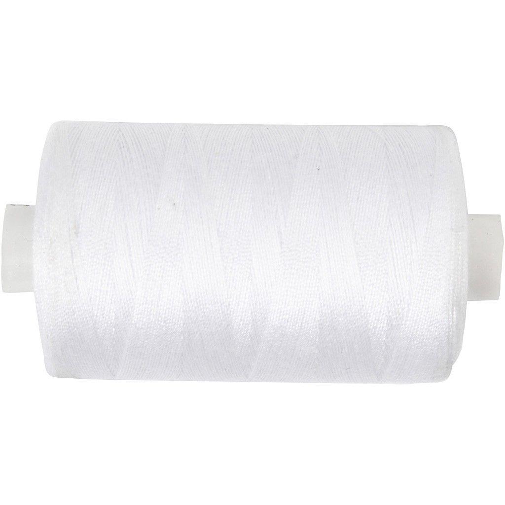 Yarn white