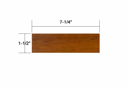 Ipe 2×8
