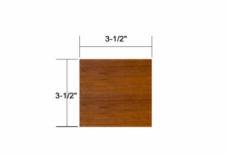Ipe 4×4