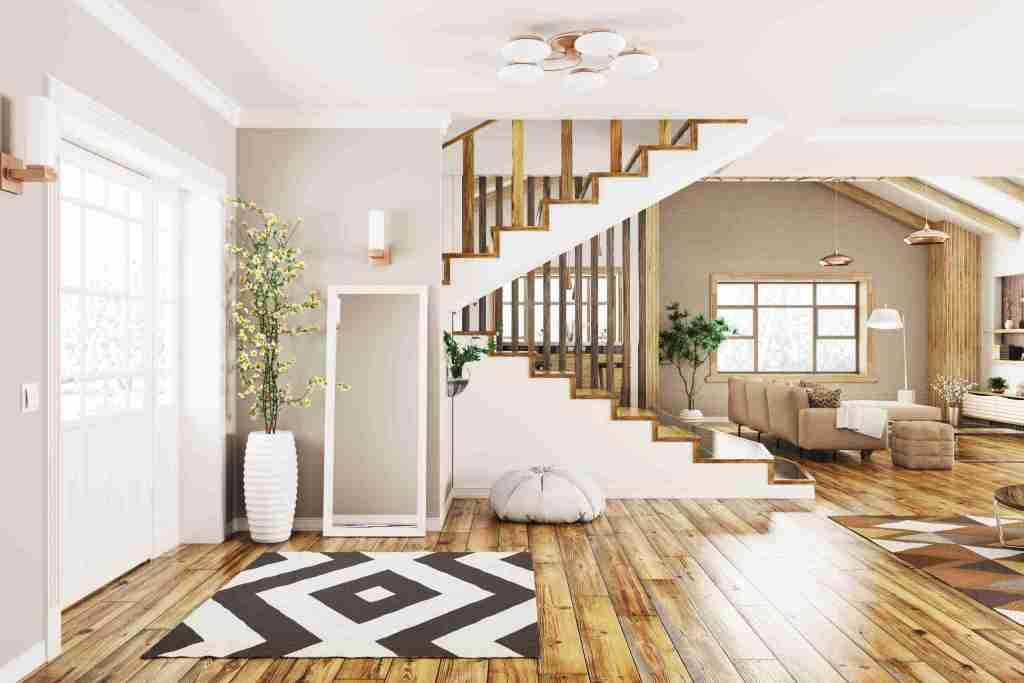 Interior Design Lumber