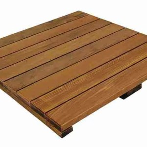 Brazilian Lumber Decktiles