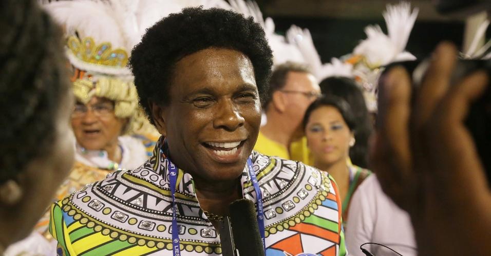 PARTY ALERT: 18th Annual Brazilian Carnaval in LA