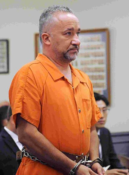 Foto11 Isaias Garza Professor é acusado de molestar 2 alunos indocumentados em NJ