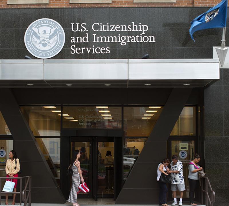 USCIS 1 1 Imigração reabre escritórios com algumas novidades nos serviços