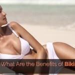Benefits of bikini wax