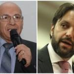"""Professor Alcides sobre Alexandre Baldy: """"Ele não está fazendo nada pelo PP de Goiás"""""""