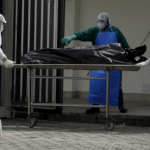 Covid-19: Brasil bate recorde de morte diária