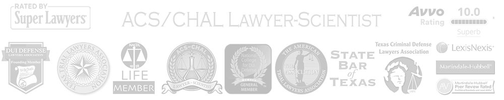 attorney credentials