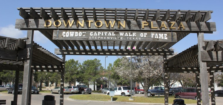 Why you should move to Stephenville, Texas