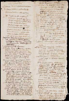 Francesco petrarch poems