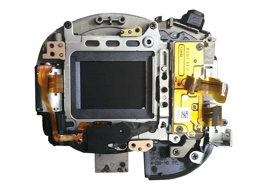 Sony spare parts - BR Centre - Repairs and Parts