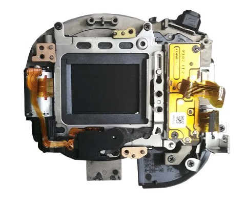 Sony spare parts