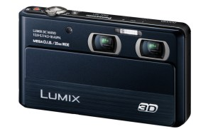 Repair of Panasonic DMC-3D1E
