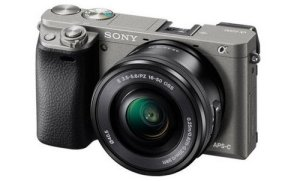 Repair of Sony ILCE-6000LH