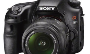 Repair of Sony SLT-A57M