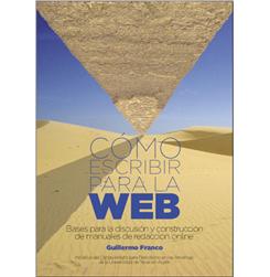 Livro publicado na internet: Como escrever para a Web