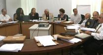 Comissão Diretrizes de Jornalismo do MEC