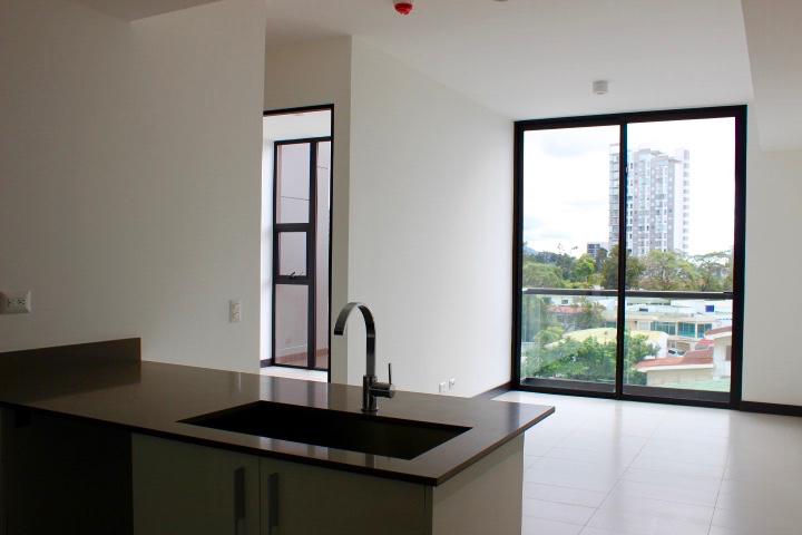 Alquiler de Apartamento en Rohrmoser Torre Nueva