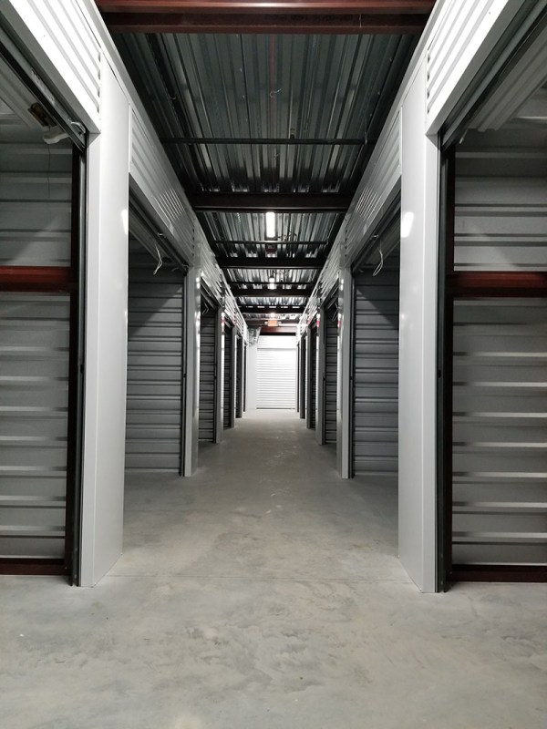 Cornerstone Commercial Electrical Project